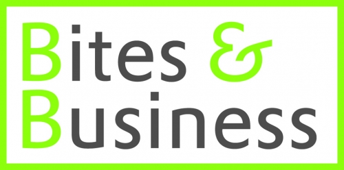 Bites And Business Logo