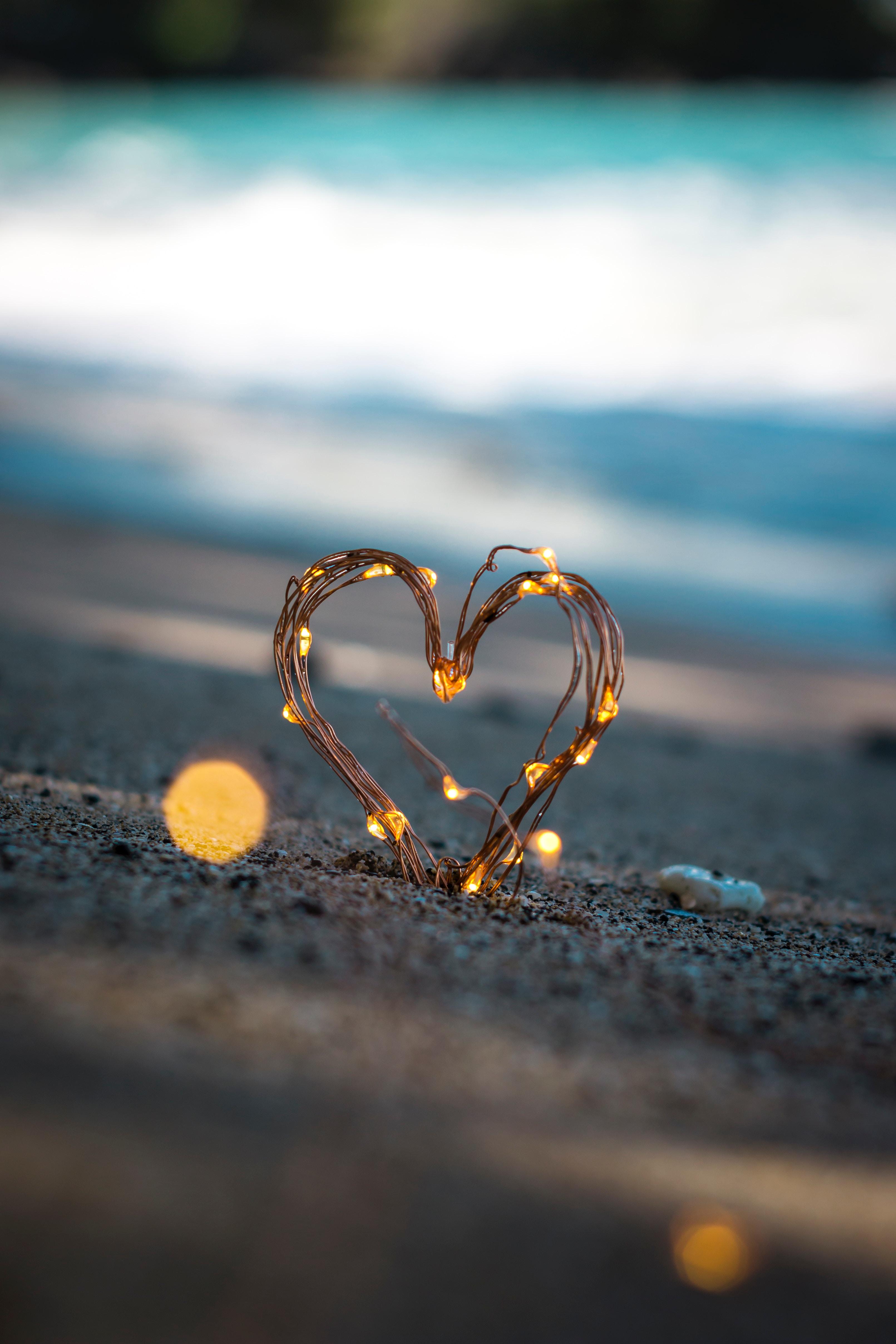 Een oceaan van verdriet en liefde